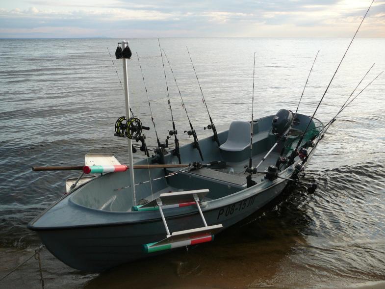 Как сделать пластиковую лодку